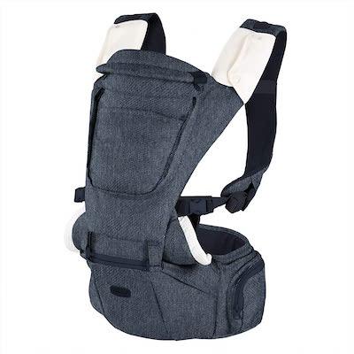 Chicco Hip Seat - Portabebés 3 en 1