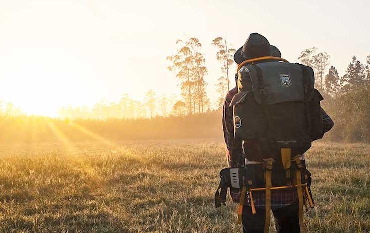 Mejores mochilas portabebés Vaude: especialistas en montaña