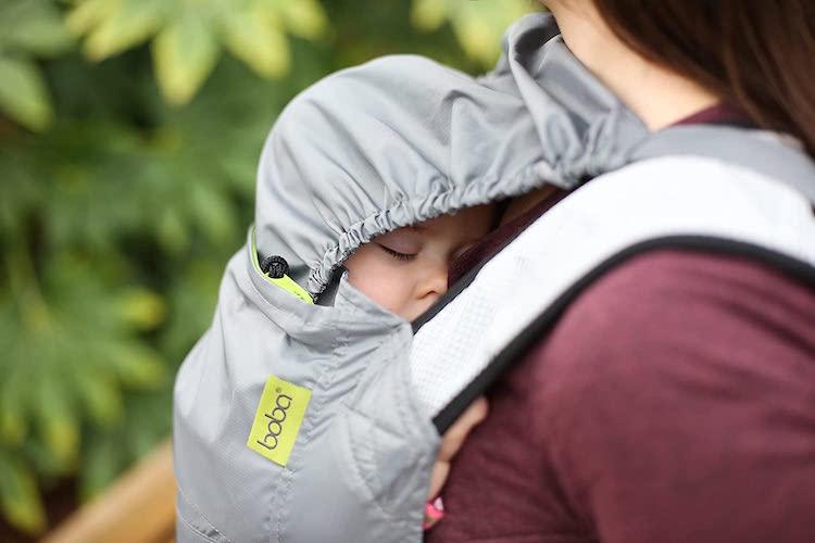 Mejores mochilas portabebés Boba: ligeras y compactas