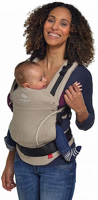First Baby Carrier > PureCotton