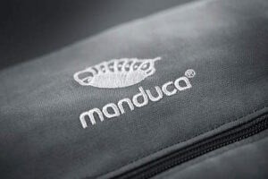 manduca First Baby Carrier > PureCotton DarkGrey